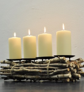 adventskranz-holz