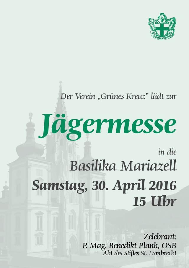 Jaegermesse_Mariazell_Einladung