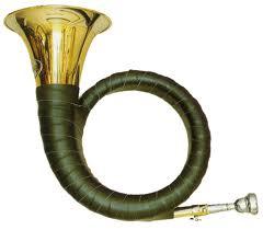 Jagdhorn