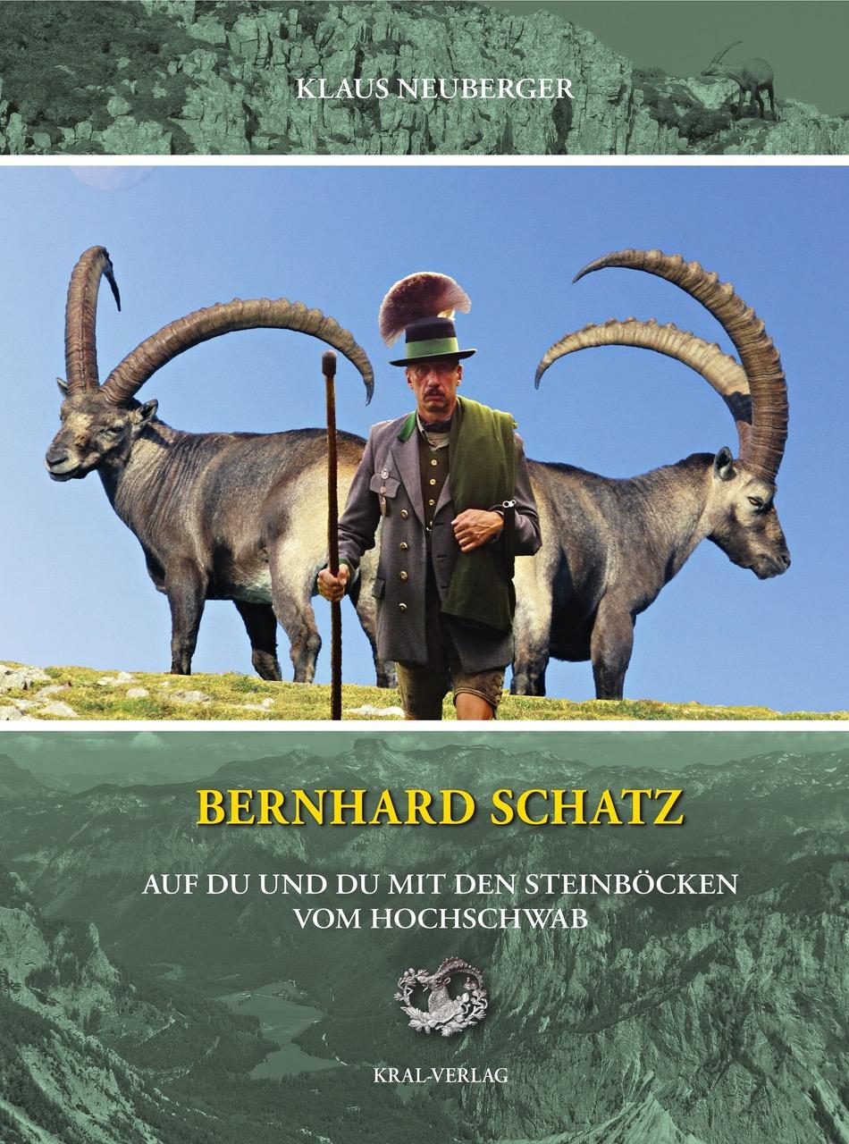 Neuberger Schatz_Steinbock_Cover